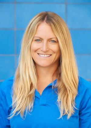Molly Burke Cahill